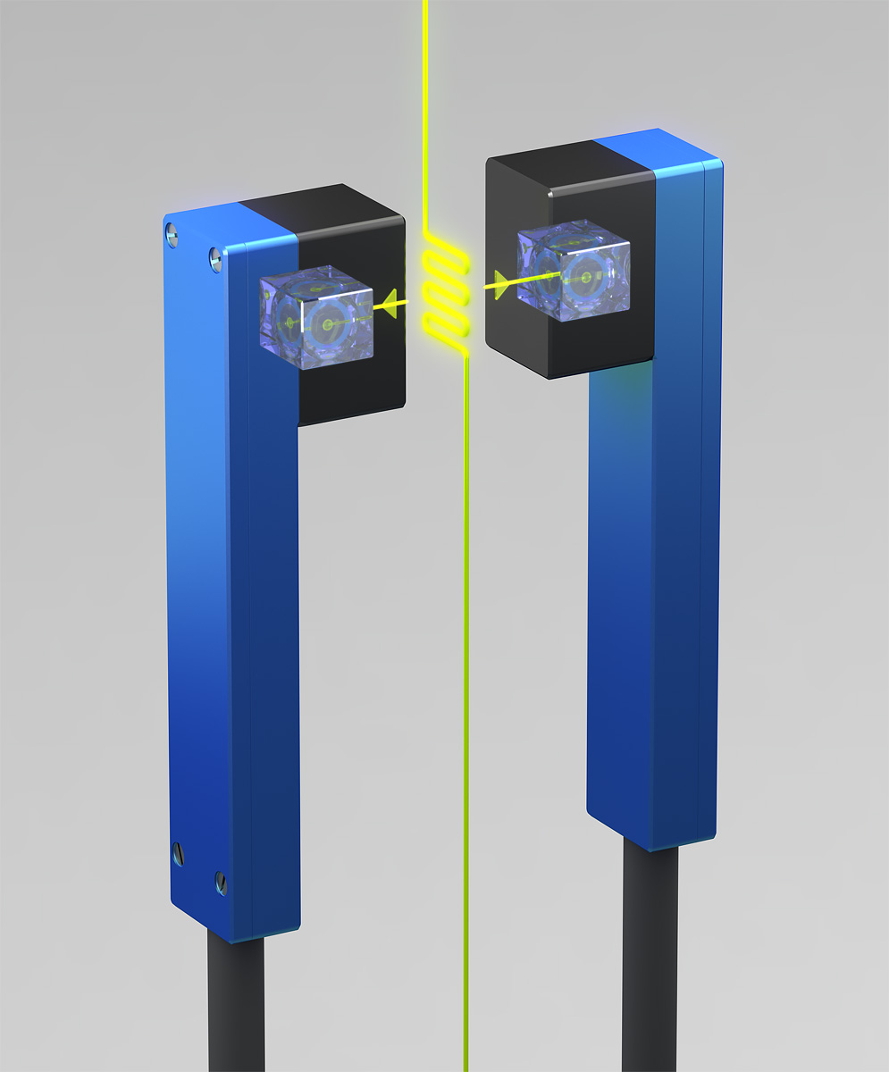 photonic crystal detection